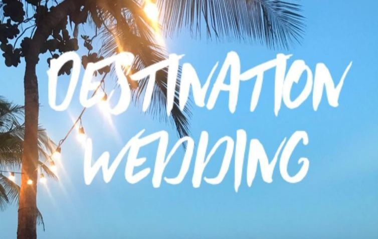 Lugares para Casar na América do Sul - Destination Wedding